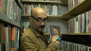 Gaspar Noé's DVD Picks