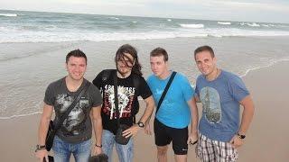 AMADEUS BAND- Ti si ta (Official Audio) NOVO! 2015