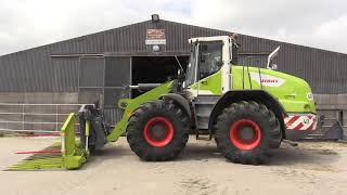 Claas at Grass & Muck