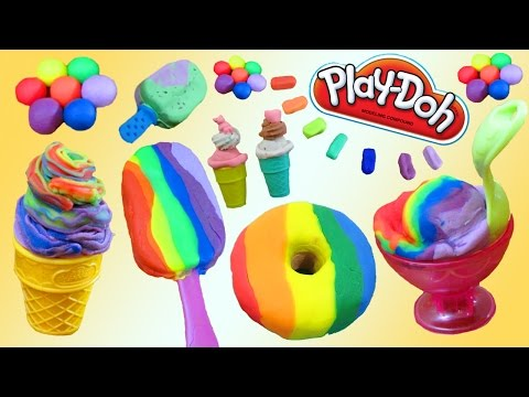 Xxx Mp4 Play Doh Desserts Ice Cream Cakes Donuts And Bakery SUPER Video 3gp Sex