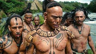Le città perdute dei Maya.