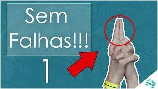 Aprender Hipnose Tutorial Dedos Magnéticos #DICAS 7