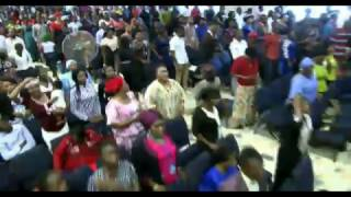 THE PURPOSE OF PENTECOST – BEYOND THE UPPER ROOM (2)#KPGWC2016 DAY2 EVENING SESSION