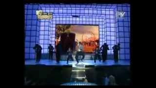 MTV Video Music Awards 2007 - Chris Brown & Rihanna