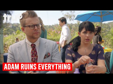 Adam Ruins Everything Why Baby Formula Isn t Poison truTV