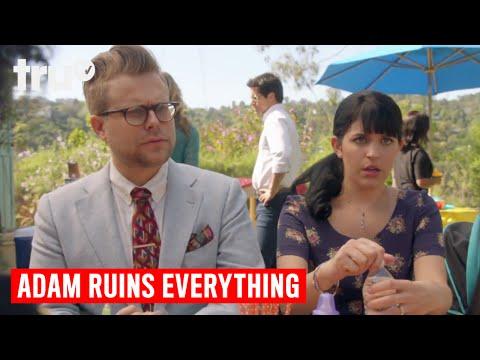 Adam Ruins Everything - Why Baby Formula Isn't Poison   truTV