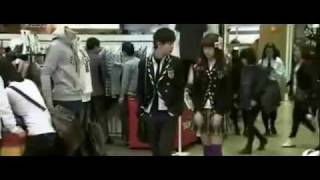 Yoo Seung Ho and Ji Yeon G0S MV1