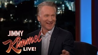 Bill Maher on the Election