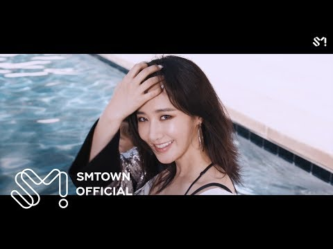 [STATION] 유리 (YURI) X Raiden 'Always Find You (Korean Ver.)' MV