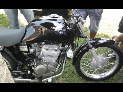 Honda Fan 250cc