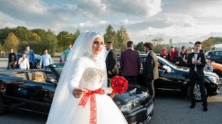 Dügün Klip Arif & Zekiye - Hochzeitsfilm/Wedding movie
