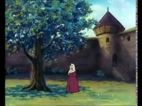 Baśnie Braci Grimm 10 Królewna Śnieżka