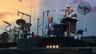 Kim Larsen - De smukke Unge mennesker Live Århus 2017