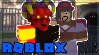 FINDING THE WOLF AND MURDERER IN ROBLOX! (Night of the Werewolf)