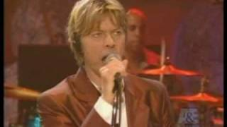 David Bowie - SLOW BURN - Live By Request 2002 - HQ