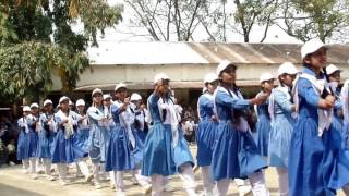 SRS Bhasantek High School Parread (না দেখলেই নয়)