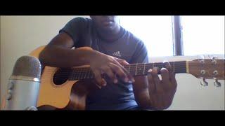 5 Seconds of Summer - Jet Black Heart - Fingerstyle Guitar Cover