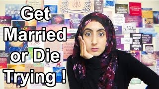 Get Married or Die Trying | Dust To Diamonds