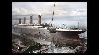20 Rare photos of Titanic [Memorial]