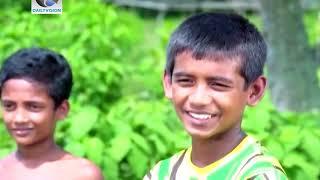 থাবরাইয়া দাঁত ফালাইয়া দিমু, Funny Video Clip from Bangla Natok 'Bondhu Amra Tin Jon'..mp4