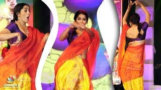 Rashmi Gautam Hot Performance