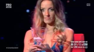 Romanii au Talent Sezonul 6 Episodul 11 Semifinala   Daniel HEX Magie INCREDIBIL