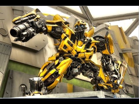 5 Real Life Giants Robots You Don't Know