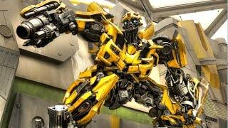 5 Real Life Giants Robots You Don