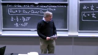 19. The Cosmological Constant, Part II