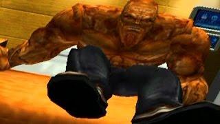 Fantastic Four - Walkthrough Part 5 - Intro: Ben's Rampage
