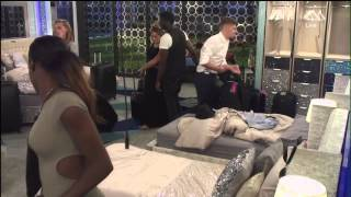 Big Brother UK 2015 - Day 4 - Live