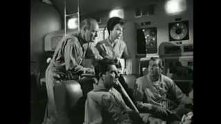Space Probe Taurus (1965) - FULL MOVIE