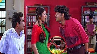 Tabu Tollywood Most Popular Black Tickets Comedy Scene | Telugu Movies | Express Comedy Club