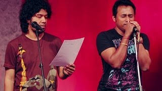 Papon, Simanta & Dulal Teaser, Coke Studio @ MTV Season 3