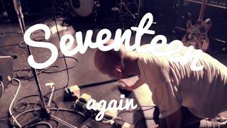 SEVENTEEN AGAiN - OFFICIAL LIVE MV at Shindaita FEVER (2015.07.18)