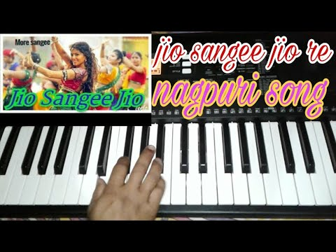 Xxx Mp4 Jio Sangee Jio Re Nagpuri Song Piano Cover PLEASE SUBSCRIBE 3gp Sex