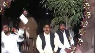 Must Qalandar Jhulay Lal (Dhoal) 2011= at Dhamali (Karma-wali)