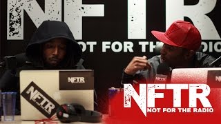 Jammer talks Grime war, Kanye West, BBK album and more [NFTR]