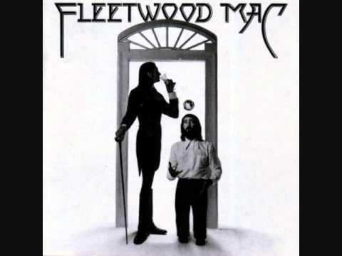 Fleetwood Mac - Rhiannon [with lyrics]