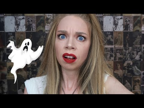 I Tried to Film my GHOST STORY but THIS HAPPENED PARANORMAL SCARY STORYTIME