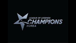 SKT vs. KT | Playoffs Round 1 Game 1 | LCK Spring | SK telecom T1 vs. kt Rolster (2018)