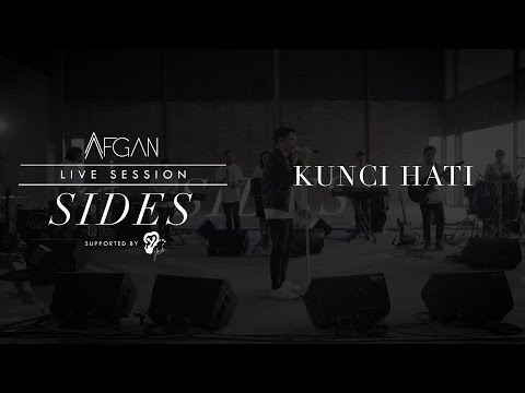 Download Lagu Afgan - Kunci Hati (Live) | Official Video