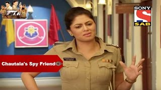 Inspector Chandramukhi Chautala's Encounter with Childhood friend