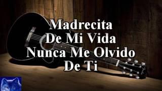 karaoke  Dos Coronas A Mi Madre  Cadetes De Linares