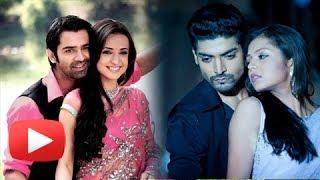 Drashti Dhami And Sanaya Irani's On Screen Love Partners Together