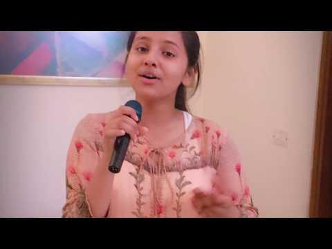 Xxx Mp4 Main Phir Bhi Tumko Chahunga Half Girlfriend Female Version Aditi Dahikar Cover Song 3gp Sex
