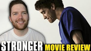 Stronger - Movie Review