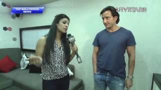 [NEW] Breakfast To Dinner 2017 - Saif Ali Khan | Full Episode 19 - HD