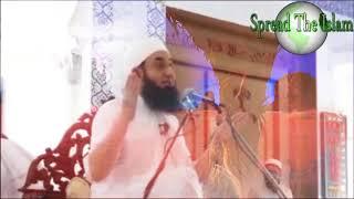Allah Ke Razi Aur Naraz Honay Ki Nishaniyan Maulana Tariq Jameel