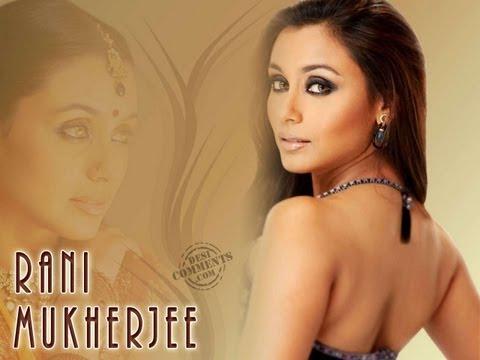 Best Of Rani Mukherjee |Jukebox| - HQ
